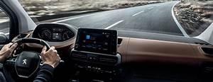Peugeot Rifter Interieur : nieuwe peugeot rifter peugeot i cockpit rijervaring ~ Dallasstarsshop.com Idées de Décoration