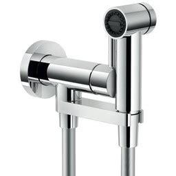 handdouche toilet warm toiletdouche douchewc bidetkraan of knijpdouche