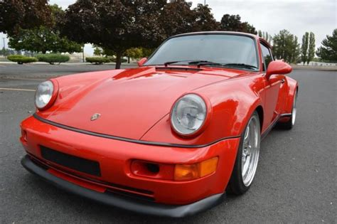 how to learn all about cars 1988 porsche 911 parental controls purchase used 1988 porsche 911 930 in palisades washington united states for us 37 000 00