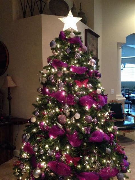 purple christmas decorations for tree 211 best christmas images on pinterest christmas ornaments christmas ideas and christmas deco