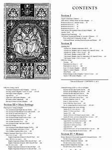 vatican ii hymnal index penance lent With vatican 1 documents