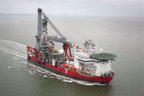 subsea  wins  million north sea contract gcaptain