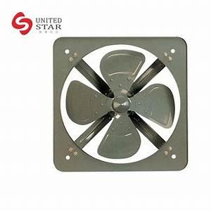 Outdoor Kitchen Ventilation Size Industrial Exhaust Fan ...