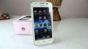 Huawei Ascend G510 An U00e1lisis  Lo Bueno Y Lo Malo
