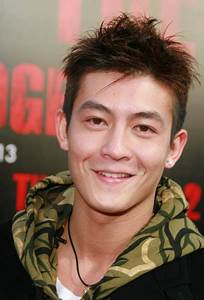 Edison Chen — Ethnicity of Celebs   What Nationality ...