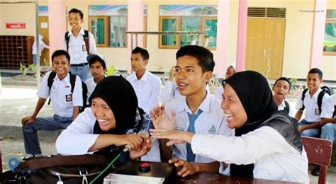 yayasan kanker indonesia kota bogor  adakan cerdas cermat