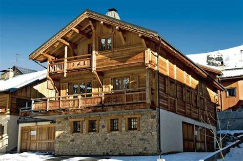 chalet de chartreuse chalet chartreuse hotel les 2 alpes voir 16 avis et 8 photos