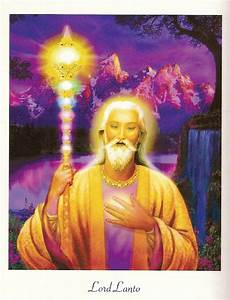 Soy Luz En El Camino  7 Rayos Divinos  U0026 Maestros Ascendidos