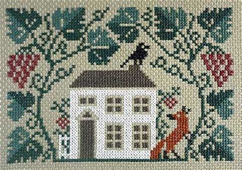 cross stitch  counted needlepoint patterns designs