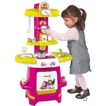 cadeau noel cuisine mot clé masha et michka jeux jouets