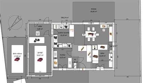 plan cuisine ouverte 9m2 plan cuisine ouverte 9m2 free faire sa cuisine sur plan