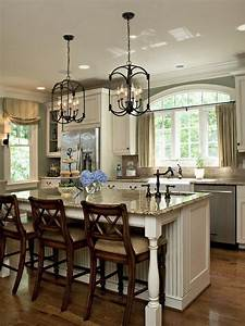 45, , wonderful, french, country, kitchens, design, ideas