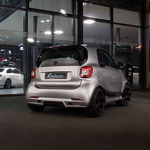 Smart Auspuff 450 : smart 453 sportservice lorinser ~ Jslefanu.com Haus und Dekorationen