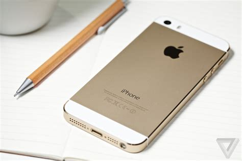 iphone 5s review iphone 5s review the verge