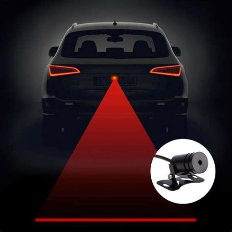 led lights for cars 2017 new car laser fog light led anti collision anti