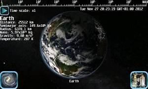 Apk Premium: Space Flight Simulator 2.0.1 Apk