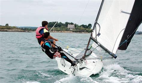 Rs Zeilboot Te Koop huur een zeilboot rs sailing rs 500 beschikbaar in cesson