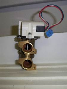 How Do I Identify And Order A Rinnai Water Flow Sensor