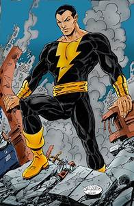 17 Best images about Black Adam on Pinterest | The justice ...