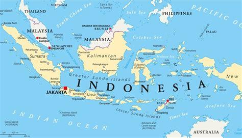 magnitude  earthquake hits region  eastern indonesia