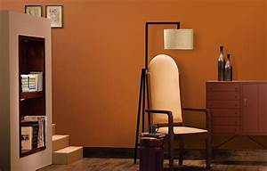 Wall Colour Combinations for Stunning Home decor - Asian