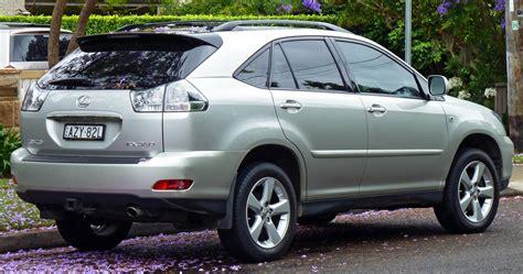 file  lexus rx  gsur sports luxury wagon