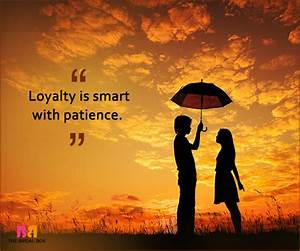 Quotes On Patience In Love
