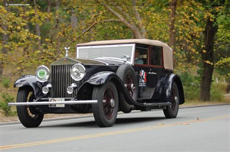 1930 Rolls Royce For Sale by Auction Results And Data For 1930 Rolls Royce Phantom Ii