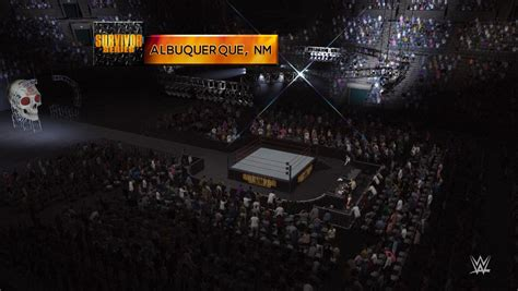 Deadman04's Arenas (Updated with Raw, Velocity, Heat, SD ...
