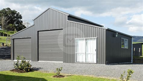 Metal Horse Barns At Lowest Prices