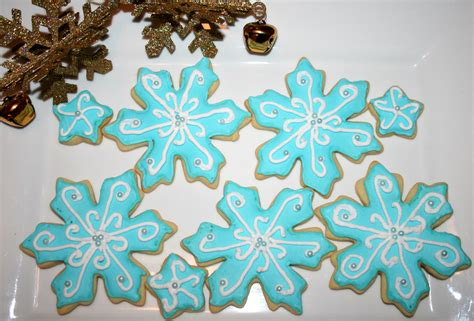 ultimate sugar cookies decorated for christmas pasta