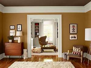 Living room warm paint colors for living rooms color for Warm living room colors