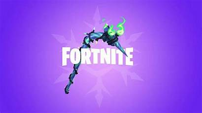 Fortnite Merry Mint Pickaxe Pico Conseguir