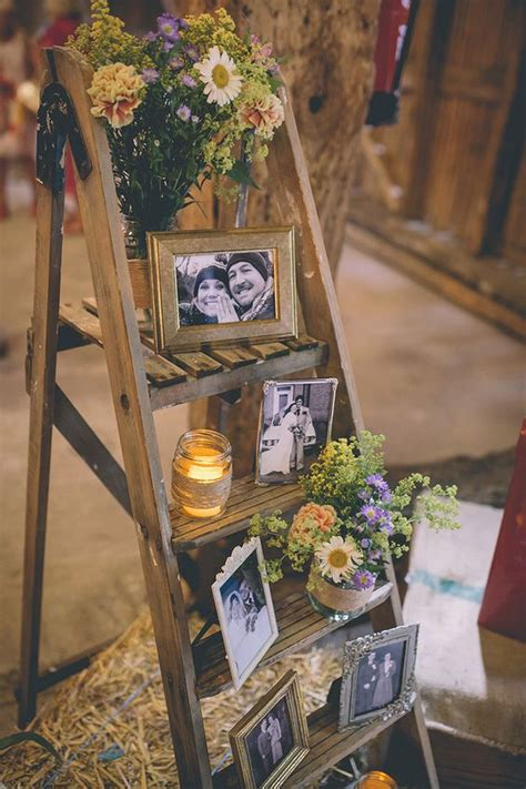 50+ Rustic Wedding Decoration Ideas for Creating a Rustic