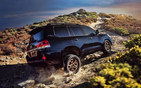 Toyota Land Cruiser 4k Wallpapers by Wallpapers 4k Toyota Land Cruiser 200 Offroad