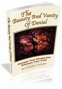 The Beauty And Vanity Of Denial Book – Beauty And Vanity