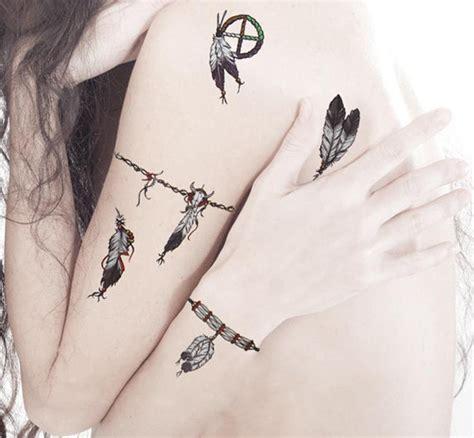 Tatouage Bracelet Indien Poignet  Modèles Et Exemples