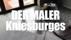 Betonoptik Boden Selber Machen : der maler kniesburges fussboden fugenloser boden selber machen camelion metallic floor beton ~ Yasmunasinghe.com Haus und Dekorationen