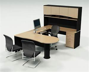 Cool office furniture decoseecom for Coolest office desk