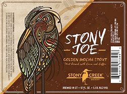 Image result for stony creek stony joe