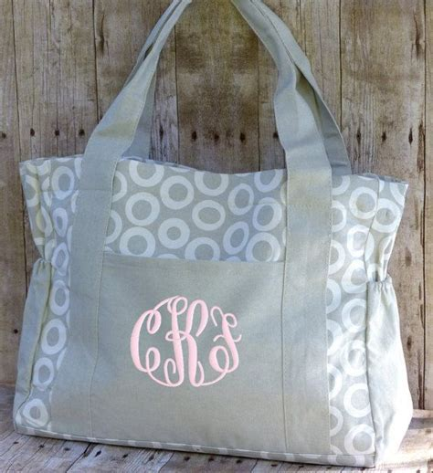personalized diaper bags images  pinterest