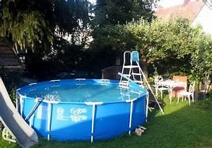 Tipps Rund Ums Thema Schwimmbecken Im Garten