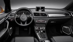 Audi Q3 Jahreswagen Ingolstadt : audi q3 test hochwertiger einsteiger suv aus ingolstadt ~ Kayakingforconservation.com Haus und Dekorationen