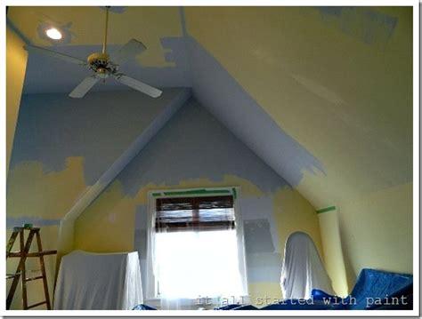 vaulted ceiling painting ideas bindu bhatia astrology