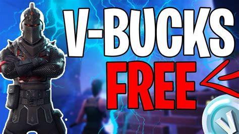 How to get free v bucks fortnite battle royale 2018 Xbox, PS4,
