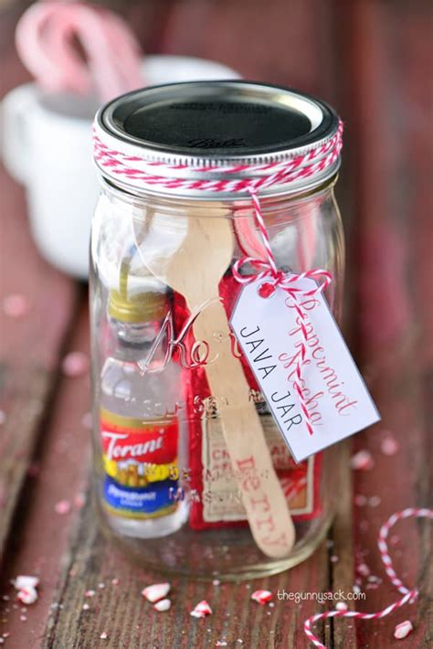mason jar crafts  christmas