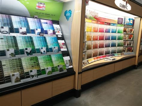 paint section yelp
