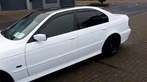 Bmw E39 530d White