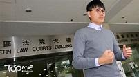 港大保安經理:覺得馮敬恩是壞學生 - 香港經濟日報 - TOPick - 新聞 - 社會 - D161219