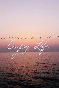 live life to the fullest. after all... #YOLO   Quotes ...
